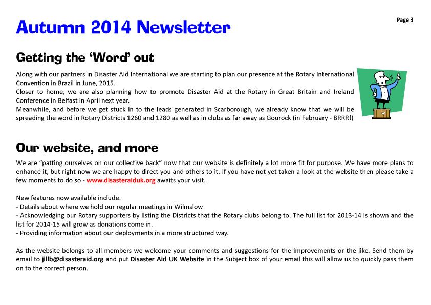 Newsletter DAUKI 14103 C copy