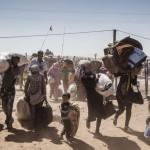 We have Initiated an Appeal for Syrian Refugees