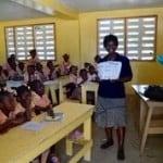 Haiti Deployment – February 2017