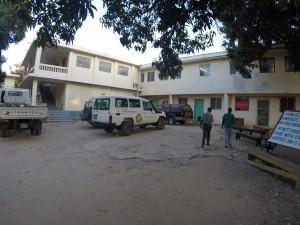 Hospital Bienfaisance de Pignon (2)